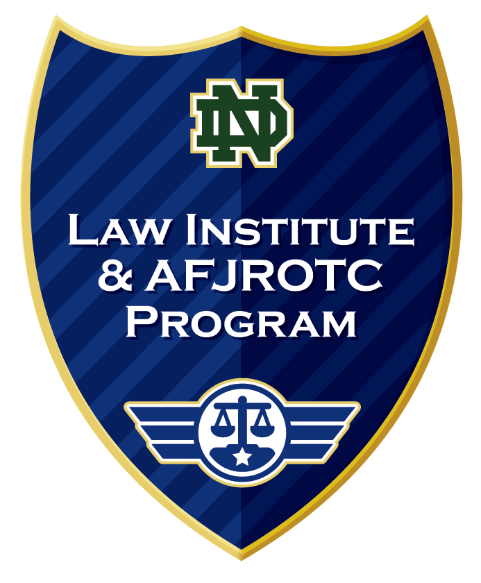 The Law Institute & AFJROTC Program